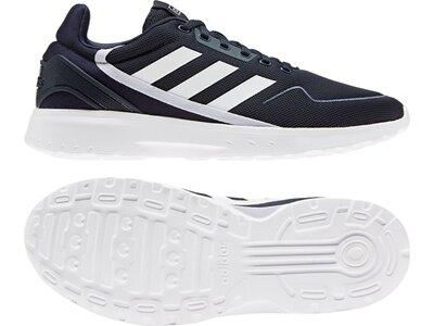 adidas Herren Nebzed Schuh Schwarz