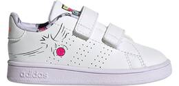Vorschau: adidas Kinder Advantage Schuh