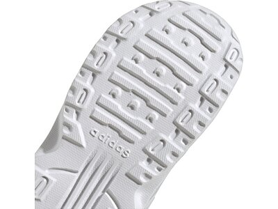 adidas Kinder Nebzed Schuh Grau