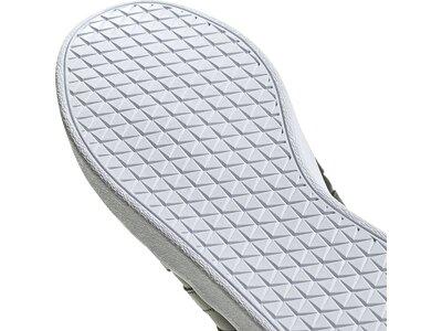 ADIDAS Herren Skateboardschuhe EASY VULC 2.0 Grau