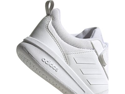 adidas Kinder Tensaurus Schuh Grau