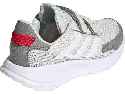 adidas Kinder Tensor Schuh Grau