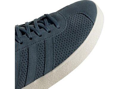 adidas Damen VL Court 2.0 Schuh Grau