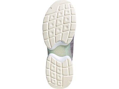 adidas Damen Mavia X Schuh Silber