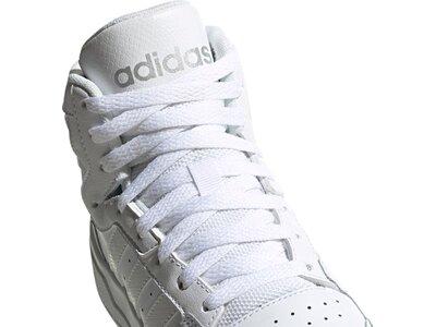 ADIDAS Damen Basketballschuhe ENTRAP MID Pink