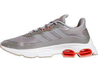 ADIDAS Lifestyle - Schuhe Herren - Sneakers Quadcube Sneaker Grau