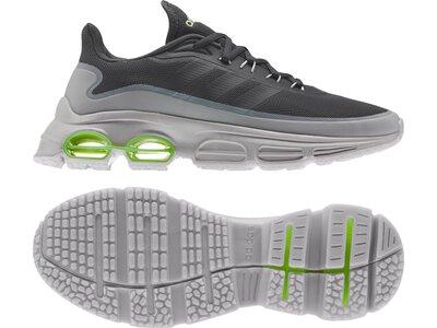 adidas Herren Quadcube Schuh Grau