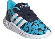 Vorschau: adidas Kinder Lite Racer 2.0 Schuh