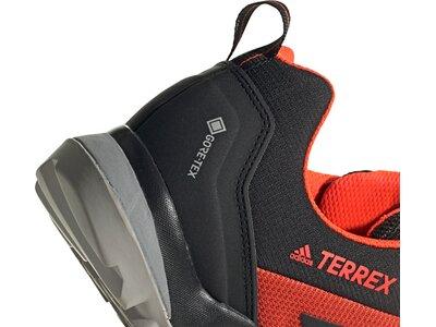 adidas Herren TERREX AX3 GORE-TEX Wanderschuh Schwarz