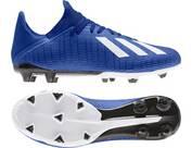 Vorschau: ADIDAS Fußball - Schuhe - Nocken X Uniforia 19.3 FG