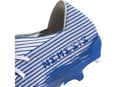 adidas Herren Nemeziz 19.2 FG Fußballschuh Blau