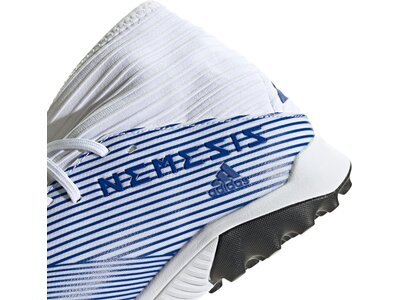 adidas Herren Nemeziz 19.3 TF Fußballschuh Blau