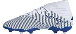 Vorschau: adidas Kinder Nemeziz 19.3 FG Fußballschuh