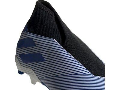 ADIDAS Herren Fußballschuhe NEMEZIZ 19.3 FG Blau