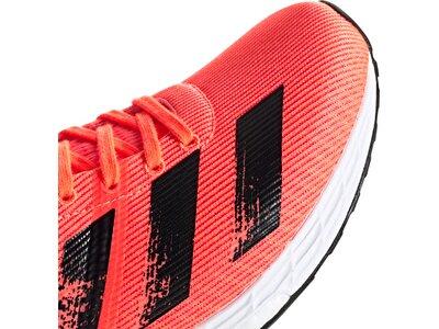 adidas Herren Adizero Boston 8 Schuh Pink
