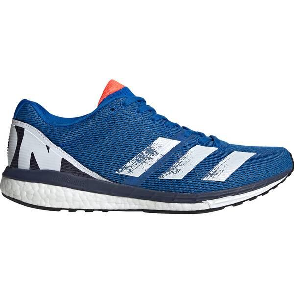 adidas Herren Adizero Boston 8 Schuh