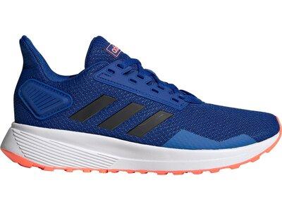 adidas Kinder Duramo 9 Schuh Blau
