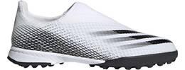 Vorschau: adidas Kinder X Ghosted.3 Laceless TF Fußballschuh