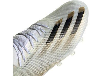 adidas Herren Fußballschuhe X GHOSTED.1 AG Weiß