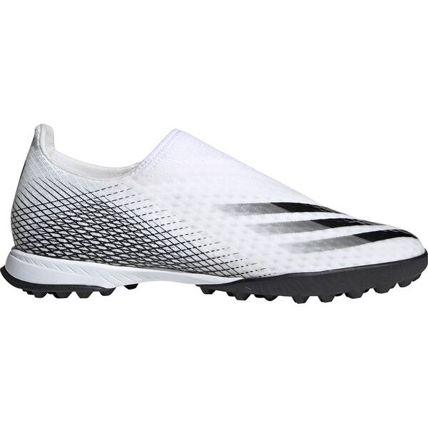 adidas Herren X Ghosted.3 Laceless TF Fu