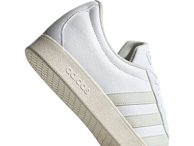 adidas Herren VL Court 2.0 Schuh Grau
