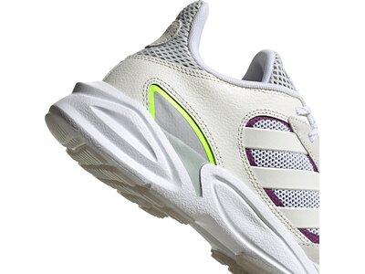 ADIDAS Lifestyle - Schuhe Damen - Sneakers 90s Valasion Sneaker Damen Grau
