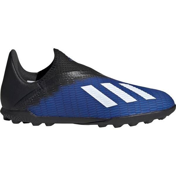 adidas Kinder X 19.3 TF Fußballschuh