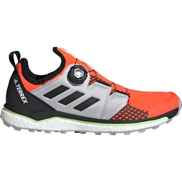 adidas Herren TERREX Agravic Boa Trailrunning-Schuh