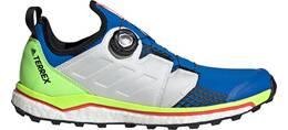 Vorschau: adidas Herren TERREX Agravic Boa Trailrunning-Schuh
