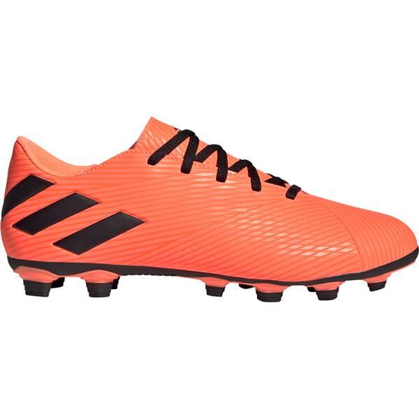 adidas Herren Fußballschuhe NEMEZIZ 19.4 FxG