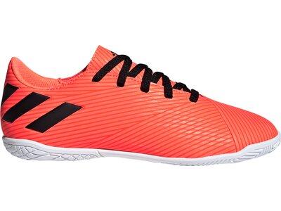 adidas Kinder Fußballschuhe NEMEZIZ 19.4 IN Orange