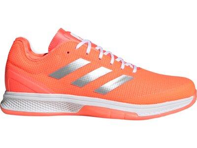ADIDAS Herren Handballschuhe Counterblast Bounce Orange