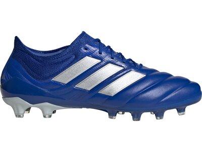 adidas Herren COPA 20.1 AG Fußballschuh Blau