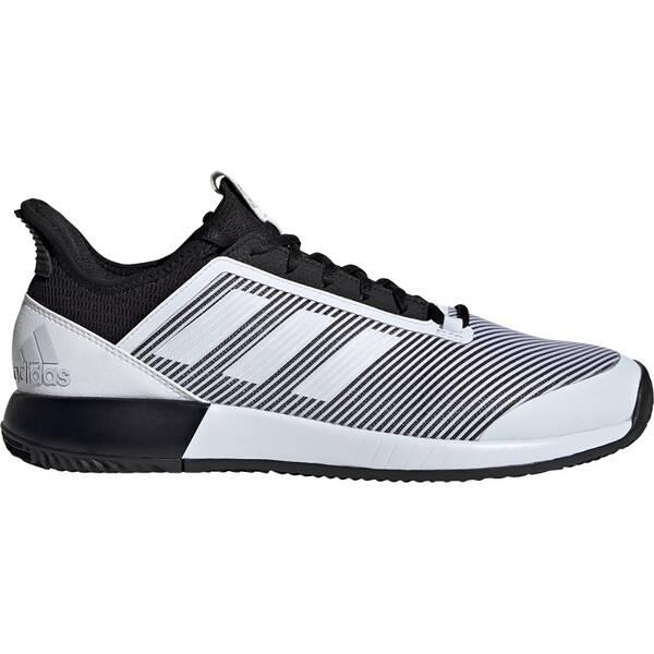 adidas Herren Defiant Bounce 2.0 Schuh