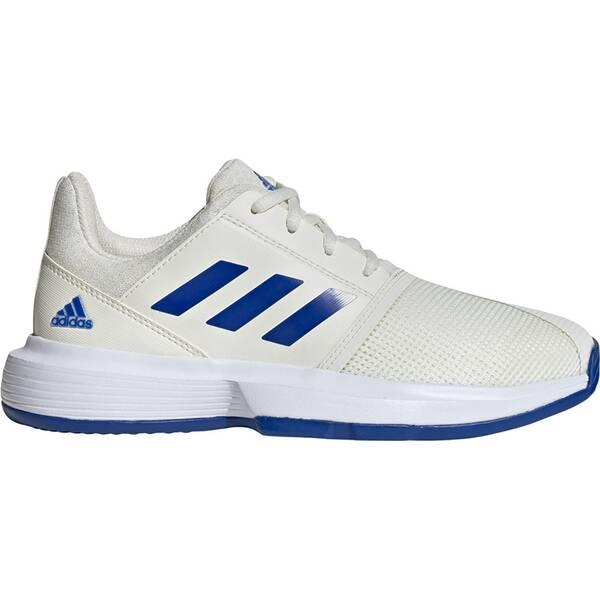 adidas Jungen CourtJam Schuh