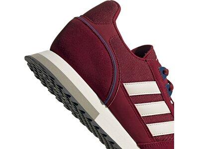 adidas Herren 8K 2020 Schuh Rot