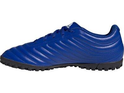 adidas Herren Copa 20.4 TF Fußballschuh Blau