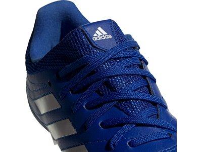 adidas Kinder Copa 20.3 FG Fußballschuh Blau