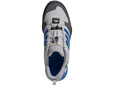 adidas Herren TERREX Swift R2 GORE-TEX Wanderschuh Blau