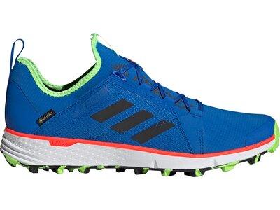 adidas Herren TERREX Speed GORE-TEX Trailrunning-Schuh Rot