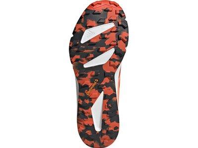 adidas Damen TERREX Speed GORE-TEX Trailrunning-Schuh Grau