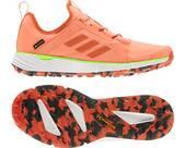 Vorschau: adidas Damen TERREX Speed GORE-TEX Trailrunning-Schuh