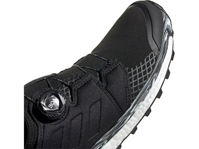 """ADIDAS Herren Trailrunning-Schuhe """"Agravic Boa"""" Schwarz"""
