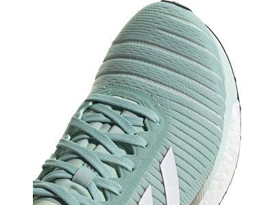 adidas Damen Solarglide 19 Schuh Silber
