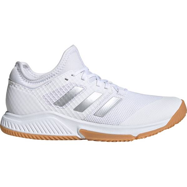 ADIDAS Damen Tennisschuhe Court Team Bounce