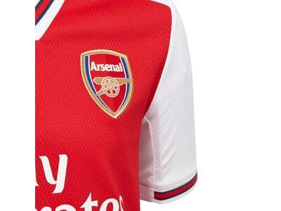ADIDAS Replicas - Trikots - International FC Arsenal London Trikot Home Kids 19/20 Rot