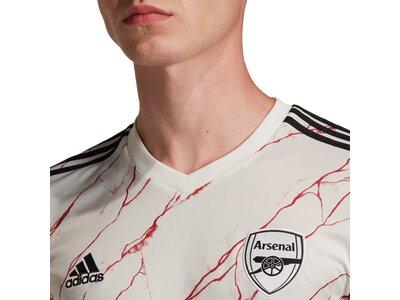 ADIDAS Replicas - Trikots - International FC Arsenal London Trikot Away 2020/2021 Grau