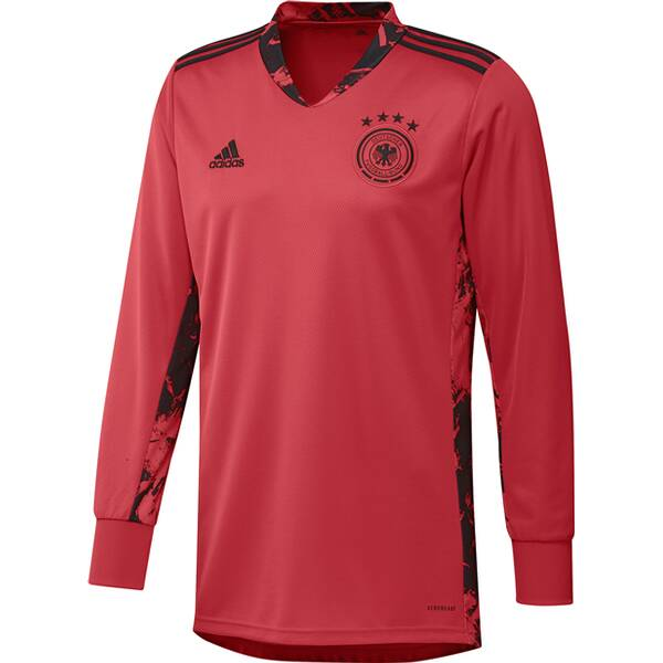 ADIDAS Herren Trikot DFB Goalkeeper Jersey