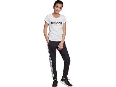 ADIDAS Kinder Sporthose E 3S Schwarz