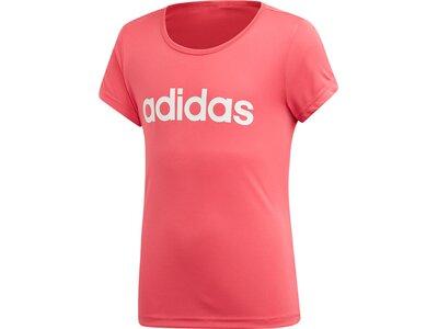 ADIDAS Kinder T-Shirt Cardio Pink